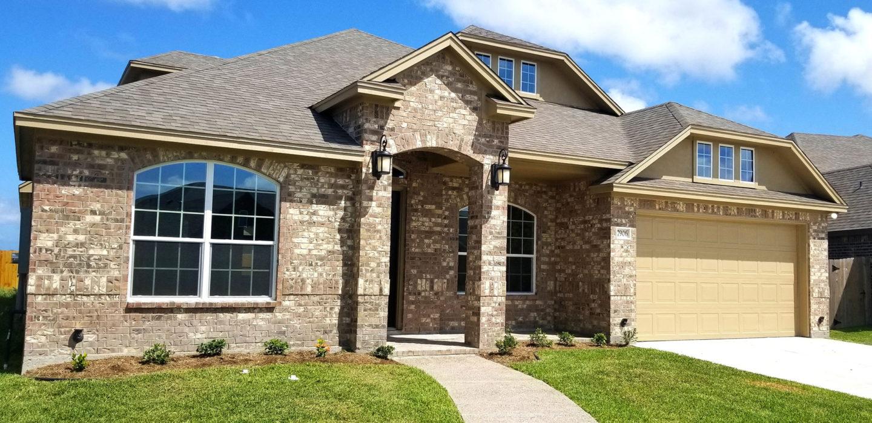 Houses for Sale in Corpus Christi TX - Char Atnip